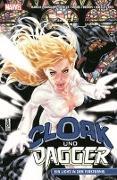 Cover-Bild zu Moore, Stuart: Cloak und Dagger: Ein Licht in der Finsternis