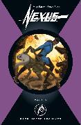 Cover-Bild zu Rude, Steve: Nexus Omnibus Volume 6