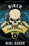 Cover-Bild zu Baron, Mike: Road Runner