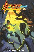 Cover-Bild zu Baron, Mike: Nexus Omnibus Volume 8