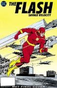 Cover-Bild zu Baron, Mike: The Flash: Savage Velocity