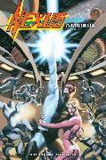 Cover-Bild zu Baron, Mike: Nexus Omnibus Volume 1