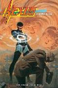 Cover-Bild zu Baron, Mike: Nexus Omnibus Volume 2
