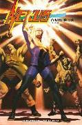 Cover-Bild zu Baron, Mike: Nexus Omnibus Volume 3