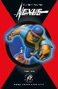 Cover-Bild zu Baron, Mike: Nexus Archives Volume 11