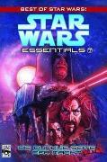 Cover-Bild zu Baron, Mike: Star Wars Essentials