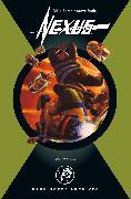 Cover-Bild zu Baron, Mike: Nexus Archives Volume 10