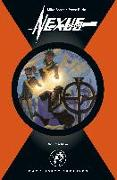 Cover-Bild zu Baron, Mike: Nexus Archives Volume 9