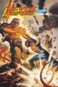 Cover-Bild zu Baron, Mike: Nexus Omnibus Volume 7