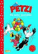 Cover-Bild zu Hansen, Carla: Petzi: Die besten Geschichten