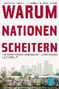 Cover-Bild zu Warum Nationen scheitern