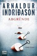 Cover-Bild zu Abgründe von Indriðason, Arnaldur