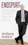 Cover-Bild zu Endspurt von Bosbach, Wolfgang