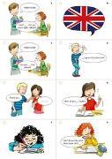 Cover-Bild zu Young World 2. English Class 4. Weiterentwicklung. Word Cards