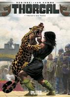 Cover-Bild zu Hamme, Jean van: Thorgal 04. Die Galeere des Todes