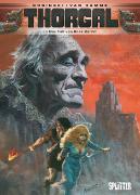 Cover-Bild zu Hamme, Jean van: Thorgal 06. Der Fall von Brek Zarith