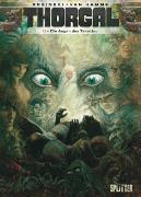 Cover-Bild zu Hamme, Jean van: Thorgal 11. Die Augen des Tanatloc