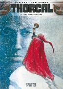 Cover-Bild zu Hamme, Jean van: Thorgal 15. Der Herr der Berge