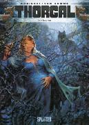 Cover-Bild zu Hamme, Jean van: Thorgal 16. Lupine