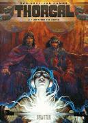 Cover-Bild zu Hamme, Jean van: Thorgal 21. Die Krone des Ogotai