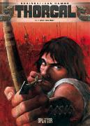 Cover-Bild zu Hamme, Jean van: Thorgal 27. Der Barbar
