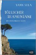 Cover-Bild zu Sola, Yann: Tödlicher Tramontane