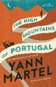 Cover-Bild zu Martel, Yann: The High Mountains of Portugal