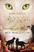 Cover-Bild zu Warrior Cats - Special Adventure. Mottenflugs Vision von Hunter, Erin