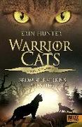 Cover-Bild zu Warrior Cats - Special Adventure. Brombeersterns Aufstieg von Hunter, Erin