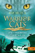 Cover-Bild zu Warrior Cats - Special Adventure 4. Streifensterns Bestimmung (eBook) von Hunter, Erin