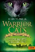Cover-Bild zu Warrior Cats - Short Adventure - Distelblatts Geschichte (eBook) von Hunter, Erin