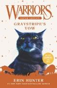 Cover-Bild zu Warriors Super Edition: Graystripe's Vow (eBook) von Hunter, Erin