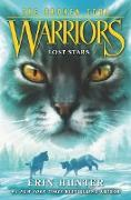 Cover-Bild zu Warriors: The Broken Code #1: Lost Stars (eBook) von Hunter, Erin
