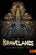 Cover-Bild zu Bravelands - Jagende Schatten (eBook) von Hunter, Erin
