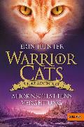Cover-Bild zu Warrior Cats - Short Adventure - Ahornschattens Vergeltung (eBook) von Hunter, Erin