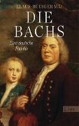 Cover-Bild zu Mai, Klaus-Rüdiger: Die Bachs