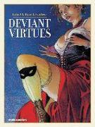 Cover-Bild zu Loisel, Regis: Deviant Virtues