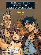 Cover-Bild zu LeTendre, Serge: Javin