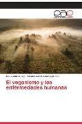 Cover-Bild zu El veganismo y las enfermedades humanas von Kurup, Ravikumar