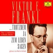 Cover-Bild zu Frankl, Viktor E.: Trotzdem ja zum Leben sagen