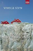 Cover-Bild zu Tödliche Nachbarschaft von Sten, Viveca