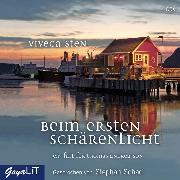 Cover-Bild zu Beim ersten Schärenlicht (Audio Download) von Sten, Viveca