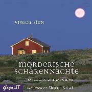 Cover-Bild zu Mörderische Schärennächte (Audio Download) von Sten, Viveca