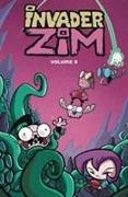Cover-Bild zu Vasquez, Jhonen: Invader Zim Volume 3