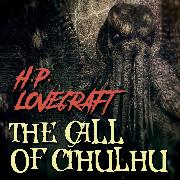 Cover-Bild zu The Call of Cthulhu (Howard Phillips Lovecraft) (Audio Download) von Lovecraft, Howard Phillips