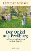 Cover-Bild zu Der Onkel aus Pressburg