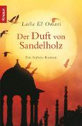 Cover-Bild zu Der Duft von Sandelholz