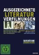 Cover-Bild zu Herngren, Felix: Ausgezeichnete Literaturverfilmungen