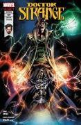Cover-Bild zu Cates, Donny: Doctor Strange