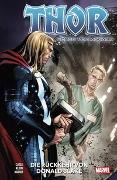 Cover-Bild zu Cates, Donny: Thor: König von Asgard